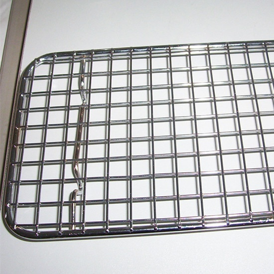 Barbecue Grill Wire Rack